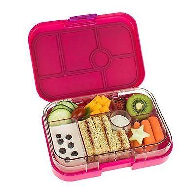 the 6 best bento lunch boxes for kids ebay. Black Bedroom Furniture Sets. Home Design Ideas