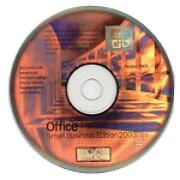 Microsoft Office 2003 Small Business