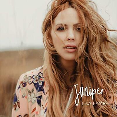 Lisa Lambe - Juniper (NEW CD DIGI)
