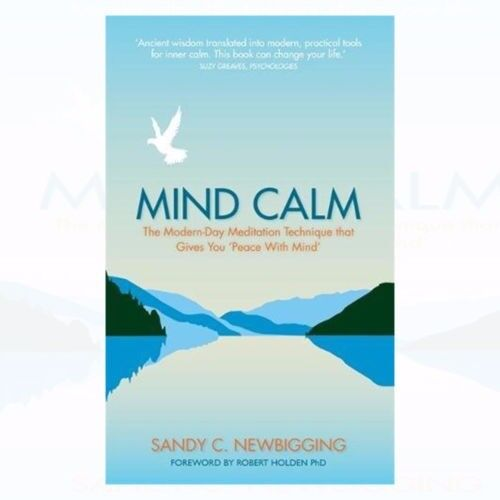 BARGAIN: Mind Calm (Mindfulness and stress) for £4