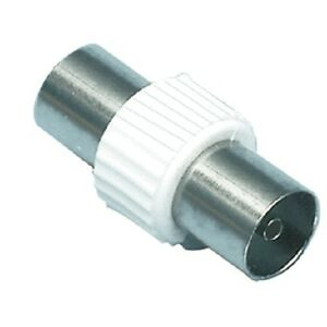 2-x-Female-to-Female-Coaxial-Aerial-TV-Connector-Coupler-Male-Gender-Change