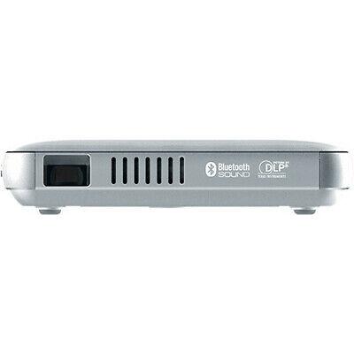 Canon Rayo S1 3481V070 100-Lumen WVGA DLP Pico Projector Wi-Fi A Grade