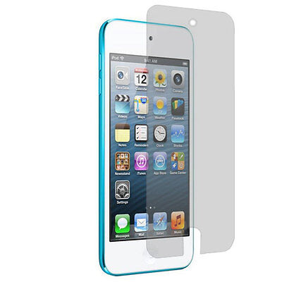 Clear LCD Screen Protector Cover Film Guard for iPod Touch 6th Generation
