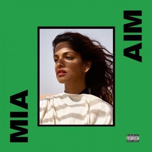 M.I.A. - AIM (Green) - New Vinyl Album Record LP