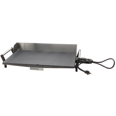 Cadco Portable Griddle - Pcg-10c