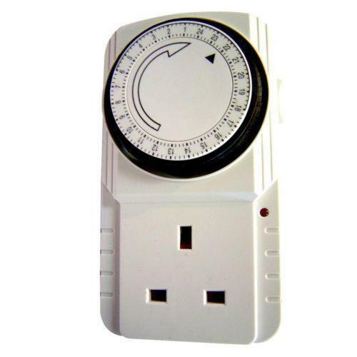 Kitchen Timer With Light