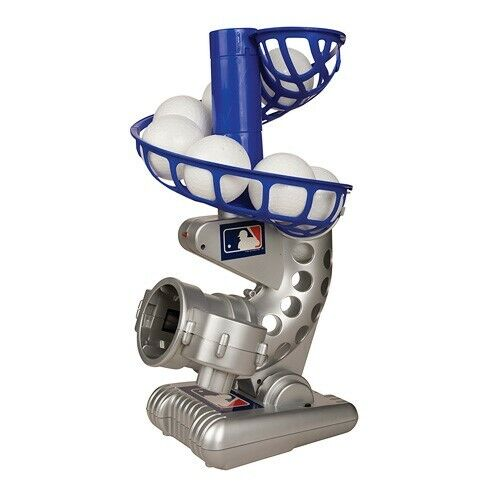Franklin Sports MLB Electronic Pitching Machine 6696S3
