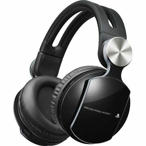 Sony Playstation Pulse Elite Edition Wireless Stereo Headset for PS3 PS4 PS Vita
