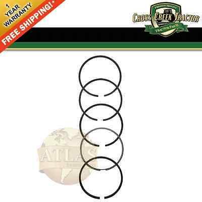 745760m91 Massey Ferguson Tractor Ring Set Individual 175 180 255 265 261 270