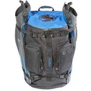 Akona Globetrotter Backpack/Travel for all Scuba Gear