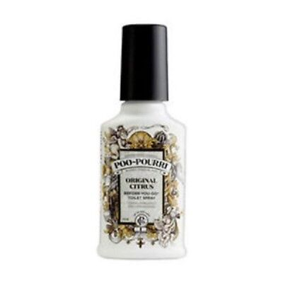Poo-Pourri Before-You-Go Toilet Spray Original Citrus 4 oz