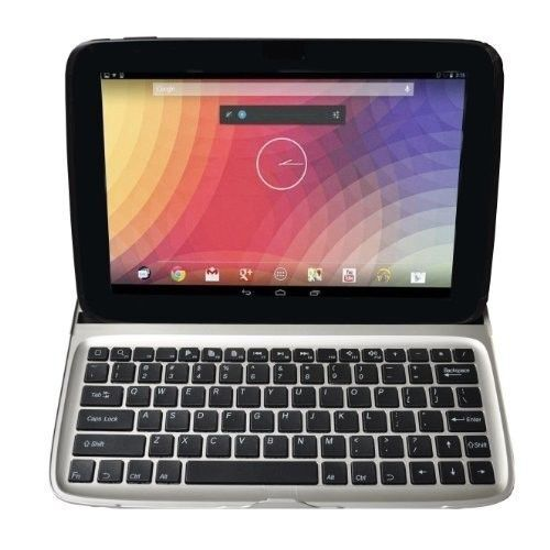 Keyboard Cases for the Google Nexus