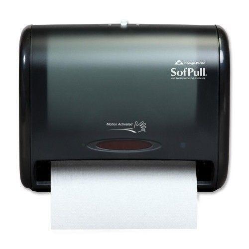 Automatic Paper Towel Dispenser Ebay