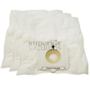 Bag High Filteration Dust Bag 38059 59H6 5 Pack, 1 Hepa Media Filter 1 Pre Motor Filter Model 42Q8 Momentum