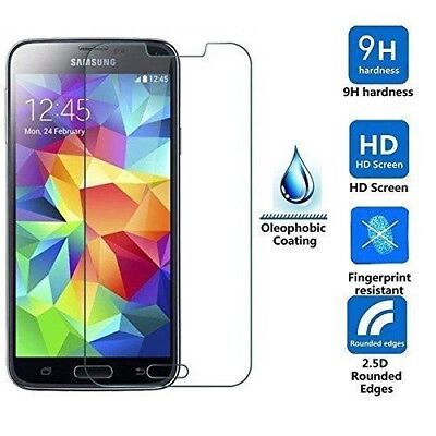 For ZTE Grand X3 Z959 Ballistic [Tempered Glassware] Screen Protector