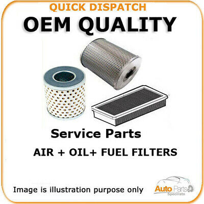 AIR OIL FUEL FILTERS FOR TALBOT OEM QUALITY 2213 4180 8015