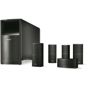 Bose Acoustimass 10 Series V - BRAND NEW