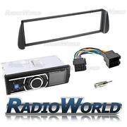 Citroen Picasso Radio