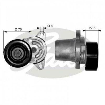 GATES Tensioner Pulley, v-ribbed belt DriveAlign® T38454 comprar usado  Enviando para Brazil