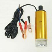12V Submersible Diesel Pump