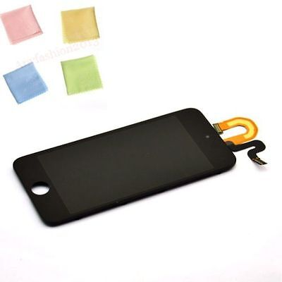 For iPod Touch 5 5th 6 6th Gen Complete LCD Display Touch Glass Digitizer Screen