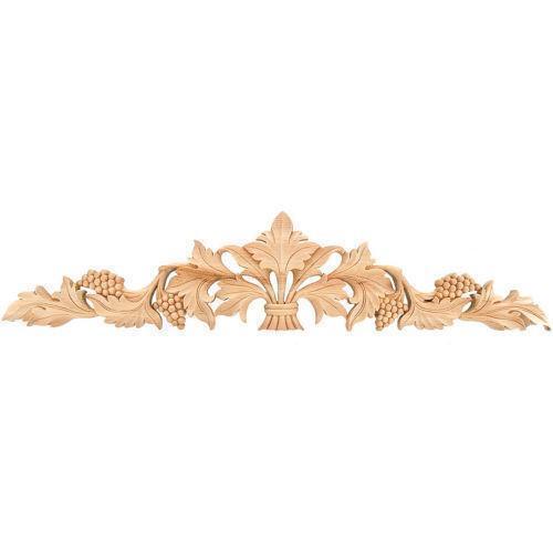 Decorative Wood Appliques Ebay