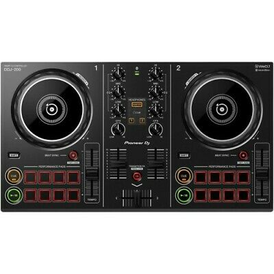 Pioneer DDJ-200 DJ Controller | Neu