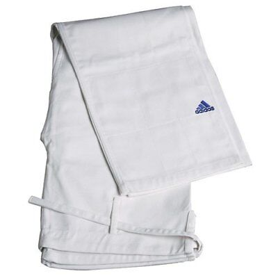 Pantalón Judo ADIDAS Pantalón/Pant Tamaño 205CM Nuevo Judogi