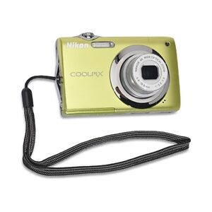 Nikon Coolpix S3000 Digital Camera -12 MegaPixels, 4X Zoom, 2.7""