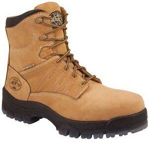 New Steel Toe Work Boots Edmonton Edmonton Area image 1