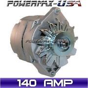 140 Amp Alternator