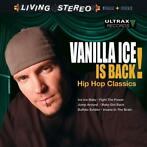 Vanilla Ice Is Back!! Hip Hop Classics-Vanilla Ice-LP