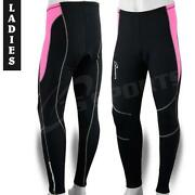 Ladies Cycling Trousers