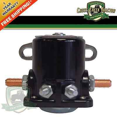 311006 New Starter Relay For Ford Tractors 500 600 700 800 900 501 601