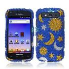 Samsung Galaxy s Blaze Bling Case