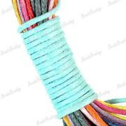 Cotton Necklace Cord