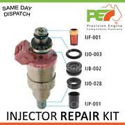 Rodeo Injectors