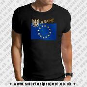 Ukraine T Shirt