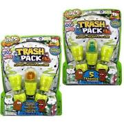 Trash Pack Series 2