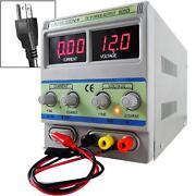 60 Amp Power Supply