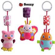 Hanging Baby Toys