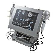4 in 1 Microdermabrasion Machine