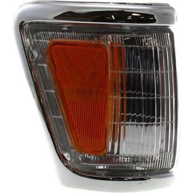 For Pickup 92-95, Right Corner Light