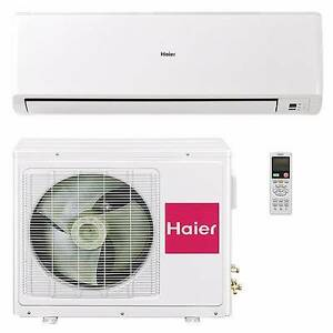 Haier Reverse Cycle Split System Air Conditioner Installed* Kwinana Town Centre Kwinana Area Preview