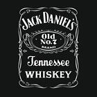 Jack Daniels Decal