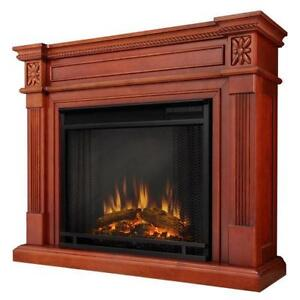 Electric Fireplace Ebay