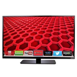 "Vizio E320i-B2 32"" LED HDTV Smart TV VIZIO Internet Apps Plus HDMI x2"
