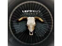 Leftfeild Tickets Saturday 27th May Barrowlands