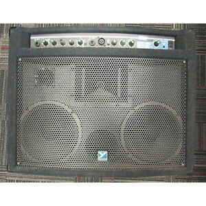 Yorkville AM150 Acoustic Amp w Dig FX