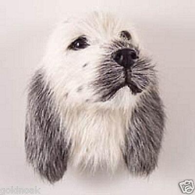 (1) ENGLISH SETTER- DOG MAGNET! HUNDREDS OF ANIMAL FUR MAGNETS!